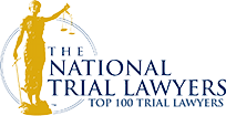 Top 100 Trial Lawyers by The National Trial Lawyers